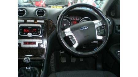 Ford Mondeo 1.8 TDCi Ghia 5 Door Hatchback
