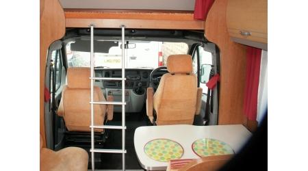 Benimar Europe 930 Motorhome