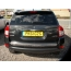 Jeep Compass CRD LIMITED 2WD  SOLD